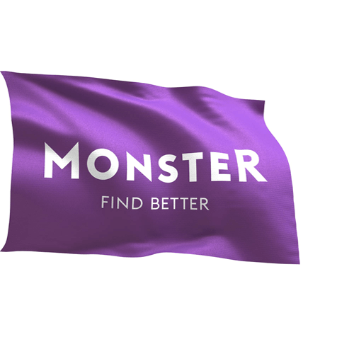 Monster Job Posting Jobs4Days.com