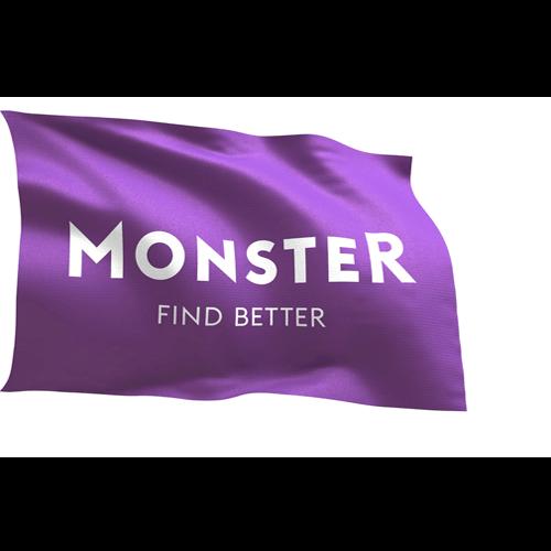 Monster Job Posting Jobs4Days.com