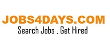 Jobs 4 Days